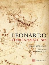 Leonardo. Codici e macchine