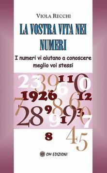 Antondemarirreguera.es La vostra vita nei numeri. I numeri vi aiutano a conoscere meglio se stessi Image
