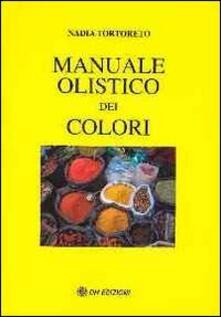 Aboutschuster.de Manuale dei colori olistico Image