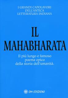 Antondemarirreguera.es Il Mahabharata. Il più lungo e famoso poema epico della storia dell'umanità Image