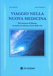 Mercatinidinataletorino.it Viaggio nella nuova medicina. Dal sistema di Hamer la storia, la scienza, l'arte della vita Image