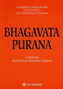 Winniearcher.com Bhagavata purana. L'essenza dell'antica filosofia indiana Image