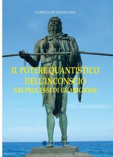 Milanospringparade.it Il potere quantistico dell'inconscio nei processi di guarigione Image