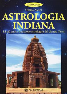 Warholgenova.it Astrologia indiana. La più antica tradizione astrologica del pianeta terra Image