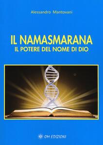 Il namasmarana. Il potere del nome di Dio