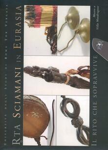 Lpgcsostenible.es Rta. Sciamani in Eurasia. Il rito che sopravvive Image