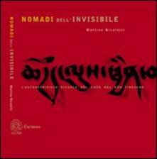 Nomadi dellinvisibile. Lautosacrificio rituale nel Chöd nel Bön tibetano.pdf