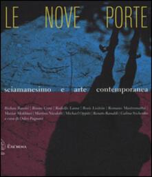 Le nove porte. Sciamanesimo e arte contemporanea.pdf