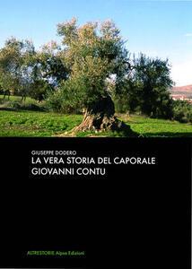 La vera storia del caporale Giovanni Contu