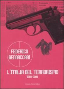 3tsportingclub.it L' Italia del terrorismo (1969-2008) Image