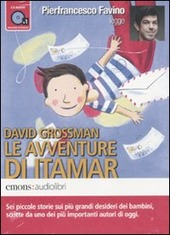 Copertina  Le avventure di Itamar