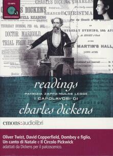 Charun.it Readings Image