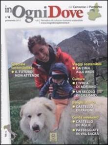 In ogni dove. Dal Canavese al Piemonte. Periodico di cultura e turismo sostenibile.pdf