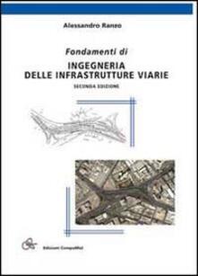 Capturtokyoedition.it Fondamenti di ingegneria delle infrastrutture varie Image