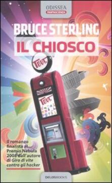 Librisulladiversita.it Il chiosco Image