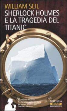 Sherlock Holmes e la tragedia del Titanic.pdf