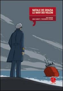 Librisulrazzismo.it Natale De Grazia. Le navi dei veleni Image