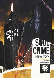 Winniearcher.com Soul crime. New York Image
