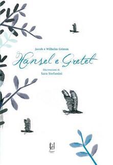 Winniearcher.com Hansel e Gretel Image