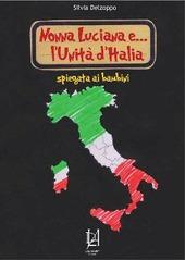 Nonna Luciana e l'Unita d'Italia spiegata ai bambini