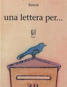 Listadelpopolo.it Una lettera per... Image
