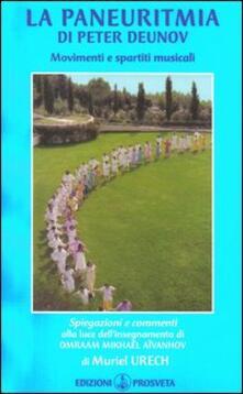 Osteriacasadimare.it La Paneuritmia di Peter Deunov. Movimenti e partitura musicale Image