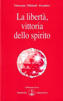 Grandtoureventi.it La libertà, vittoria dello spirito Image