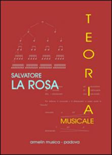 Mercatinidinataletorino.it Teoria musicale Image