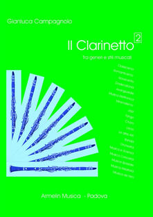 Il clarinetto. Tra generi e stili musicali. Vol. 2.pdf