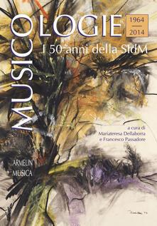 Voluntariadobaleares2014.es Musicologie. I 50 anni della Società italiana di musicologia (1964-2014) Image