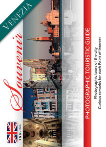 Venezia souvenir. Ediz. inglese