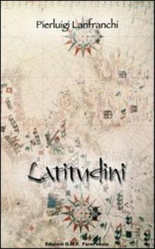 Latitudini - Pierluigi Lanfranchi - copertina