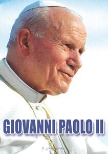 Giovanni Paolo II, santo!
