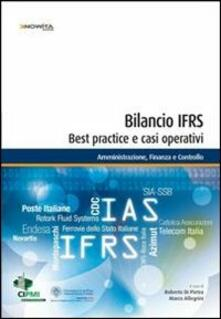 Bilancio IFRS. Best practice e casi operativi.pdf