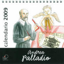 Lpgcsostenible.es «Andrea Palladio». Calendario 2009 Image