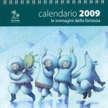 Nordestcaffeisola.it «Le immagini della fantasia». Calendario 2009 Image