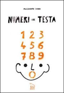 Numeri in testa. Ediz. multilingue