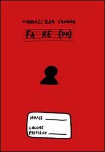 Fa re (do)