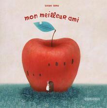 Premioquesti.it Mon meilleur ami Image