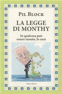 La legge di Monthy