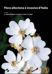 Antondemarirreguera.es Flora alloctona e invasiva d'Italia Image