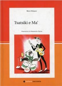 Tsatsiki e Ma'
