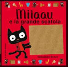Squillogame.it Miiaau e la grande scatola Image