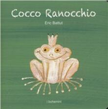 Winniearcher.com Cocco ranocchio Image