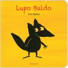 Listadelpopolo.it Lupo Baldo Image