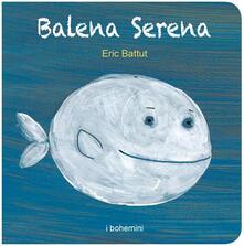 Recuperandoiltempo.it Balena serena Image