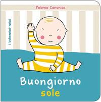 Buongiorno sole - Canonica Paloma - wuz.it