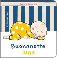 Buonanotte luna - Canonica Paloma - wuz.it