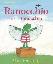 Mercatinidinataletorino.it Ranocchio è... un ranocchio Image