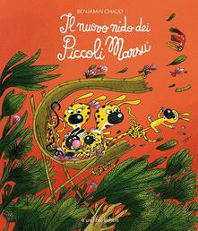 Il nuovo nido dei piccoli Marsù. Ediz. illustrata.pdf